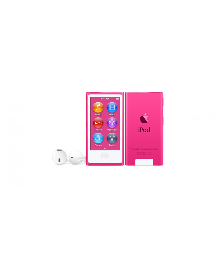 IPOD NANO 16GB - MKN22LZ