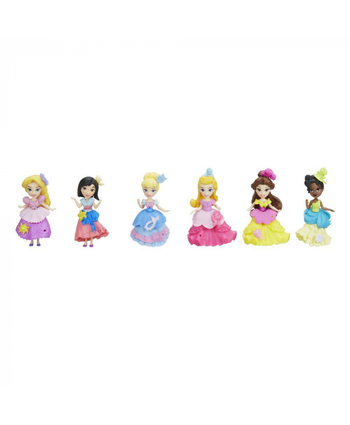 DISNEY PRINCESAS COLLECTION