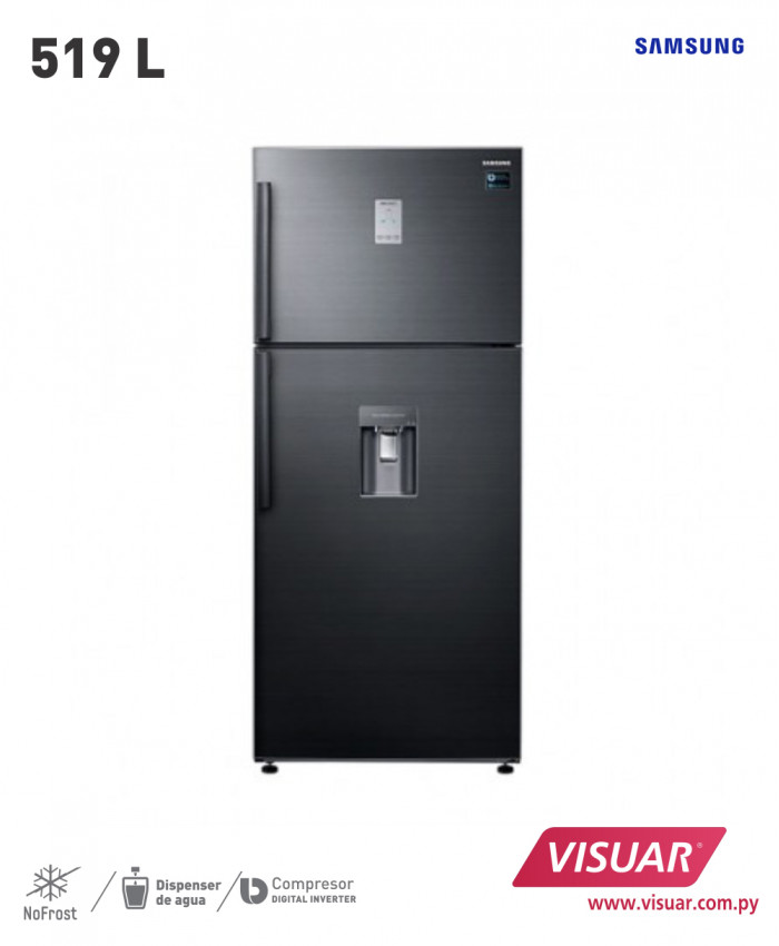 HELADERA - NO FROST - TWIN COOLING PLUS, 519 LTS.