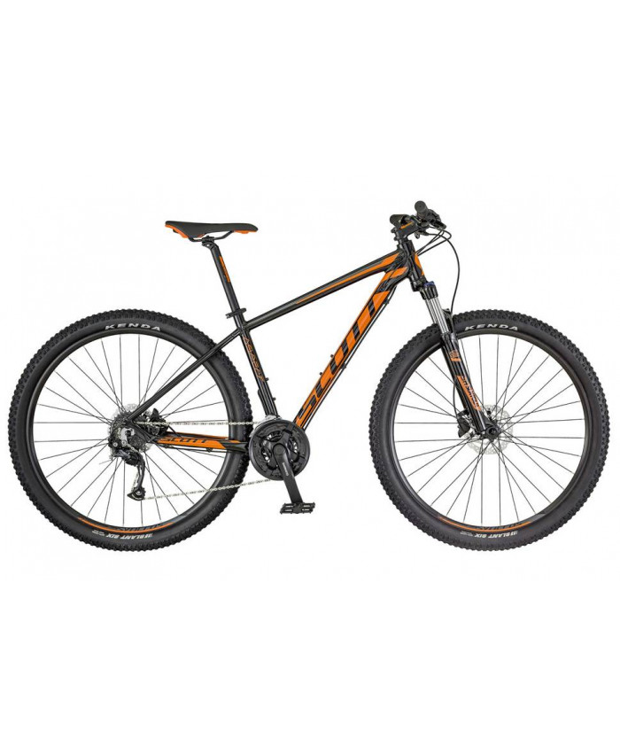 BICICLETA SCOTT ASPECT 750 M
