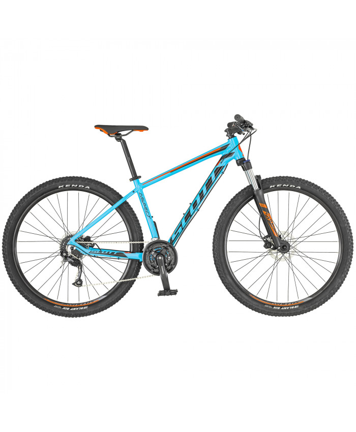 BICICLETA SCOTT ASPECT 750 L