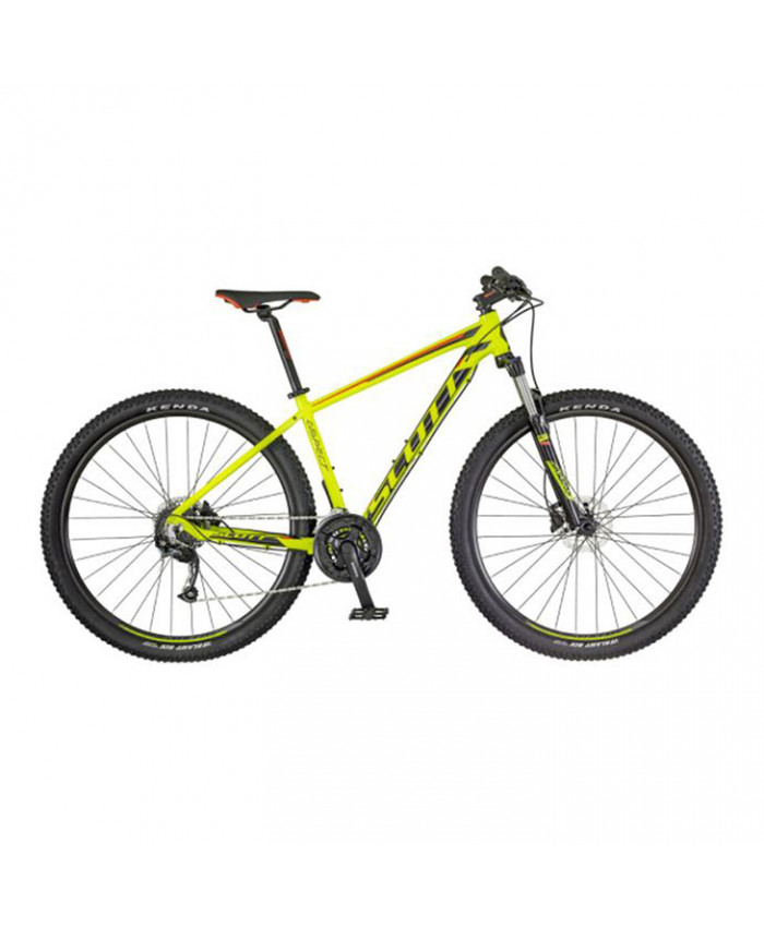 BICICLETA SCOTT ASPECT 950 M