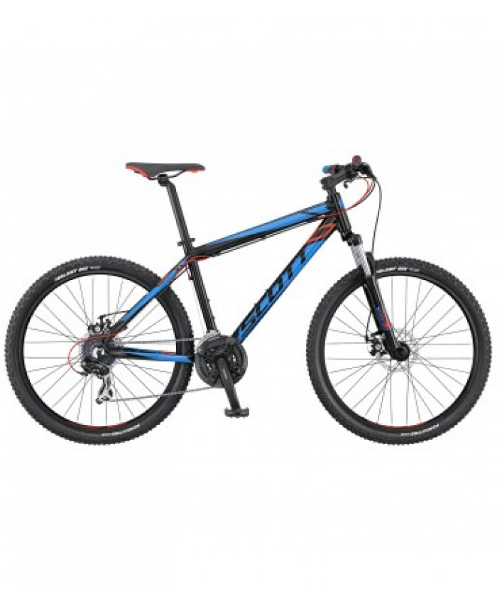 BICICLETA SCOTT ASPECT 660 M