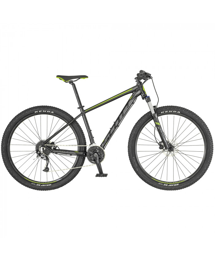 BICICLETA SCOTT ASPECT 740 L