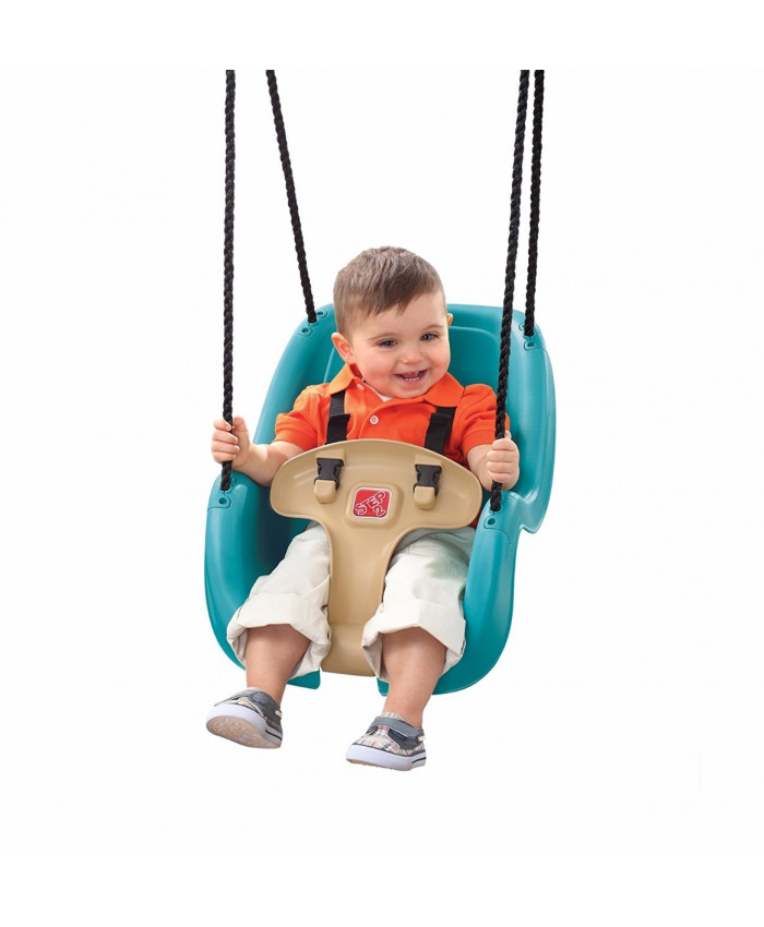 SILLA-HAMACA INFANT TODDLER SWING